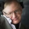 人生はできることに集中すること * スティーブン ホーキング博士の画像