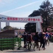 福岡国際マラソンで優…