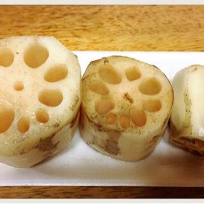 レンコン続報、冬の美味しい根菜は食べ過ぎ注意!の記事に添付されている画像