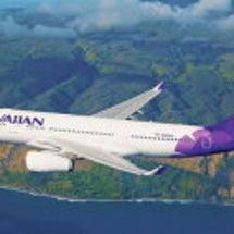 ハワイ旅行、手続き完…
