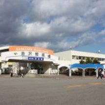 金沢競馬場へ旅打ちに…