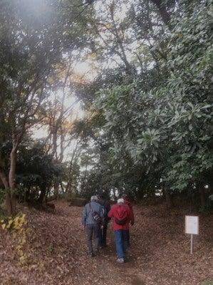 大井緑道公園