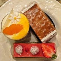 クリスタのケーキ…勝…