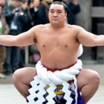 日馬富士の引退は残念…
