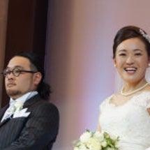 AYU先生結婚披露宴…