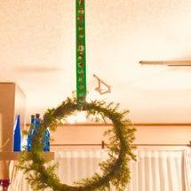 クリスマス準備してい…