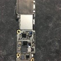 アイフォン修理 足立…