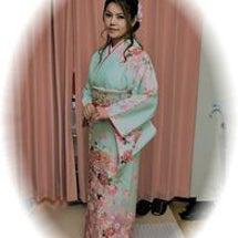 お客様・タイ古典舞踊…