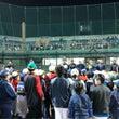 井川選手野球教室