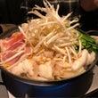 もつ鍋   yuko