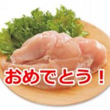 """今年の一皿は""""鶏ムネ…"""
