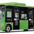 日野自動車、小型バス…