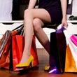 買い物はストレスフル…