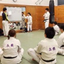 昨日の練習!