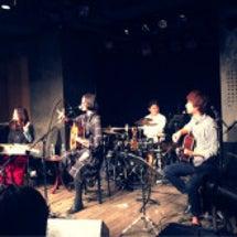 東京「一足お先に歌い…