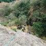 雪彦山 地蔵岳東稜