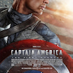 なぜか今頃(3)『キャプテン・アメリカ/ザ・ファースト・アベンジャー』(2011)