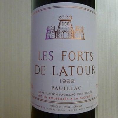 2017.12.3 レ・フォール・ド・ラトゥール1999の記事に添付されている画像