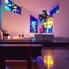 色と音と光と虹を体感する、レベル2コース。の画像