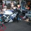 筑波コース1000リンクスの最終戦のレースに参戦しました。の画像