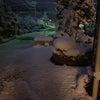 今朝の三次市 初雪の画像