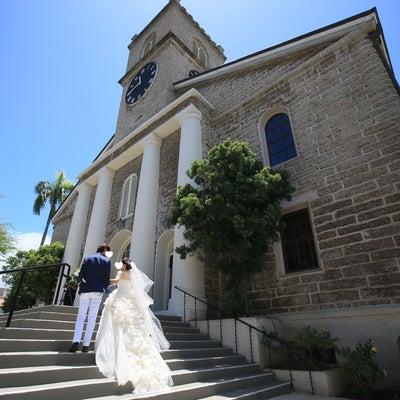 Hawaii Wedding Report~リハはリハで本番はちゃんと本番!笑~の記事に添付されている画像