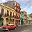 2017年、キューバ…
