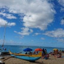 ハワイの休日~その2…