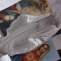 聖母マリア様