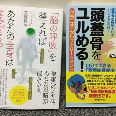 頭蓋骨を緩めるの記事に添付されている画像