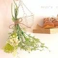 #造花の画像