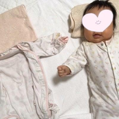 赤ちゃんのリズムの記事に添付されている画像