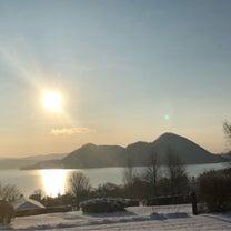 『洞爺湖』『羊蹄山』の記事に添付されている画像