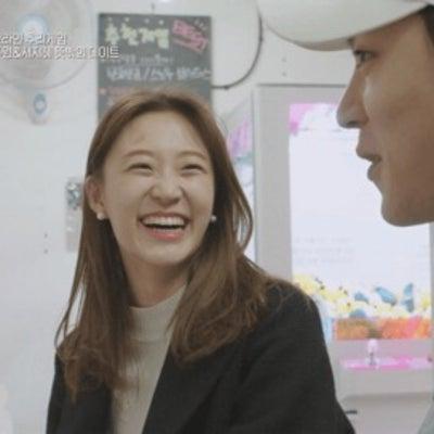 韓国語で愛嬌♡ 告白ソングの記事に添付されている画像