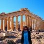 ギリシャ パルテノン…