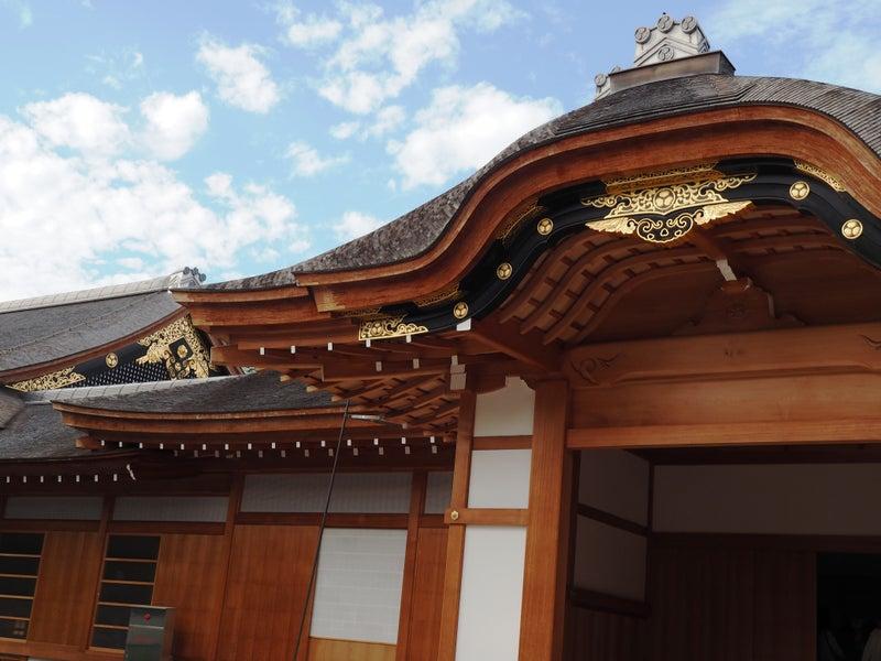 名古屋城本丸御殿2017-1