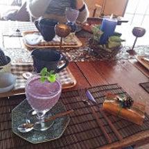 ☆ヨガ+食の至福の時…
