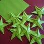 星を作っています