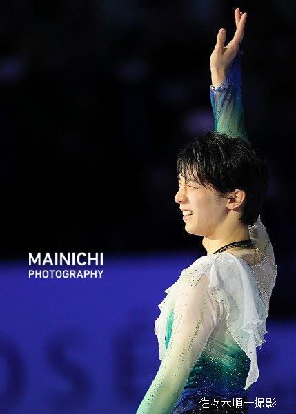 mainichi2017W表彰式