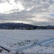 12月7日(木) 雪…