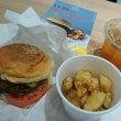 名古屋ハンバーガー店…