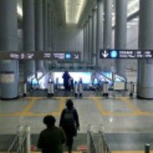 11月韓国3泊4日 …