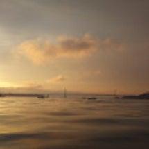 鳴門海峡でジギング
