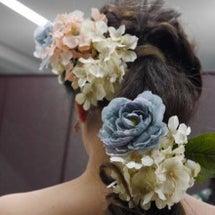 花嫁アクセサリー✨