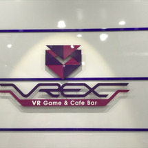 「VR GAME &…