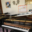 ピアノ、楽器について