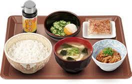 疲れの原因は食事にあり  日本食 奈良県農業体験の記事より