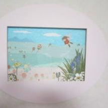 関西彫紙アート合同作…