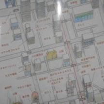 地図作成!