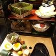 京都瓢樹さんで贅沢な…